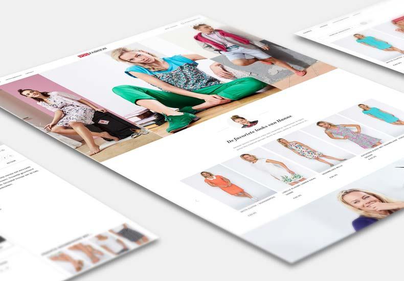Project VDB fashion