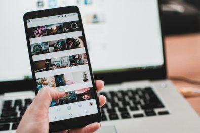 Smartphone fotografie bewerking apps