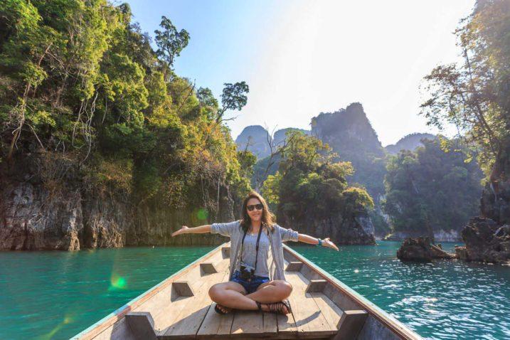 Travel Marketing experience economy