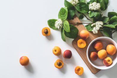 voedsel fotografie tips en apps