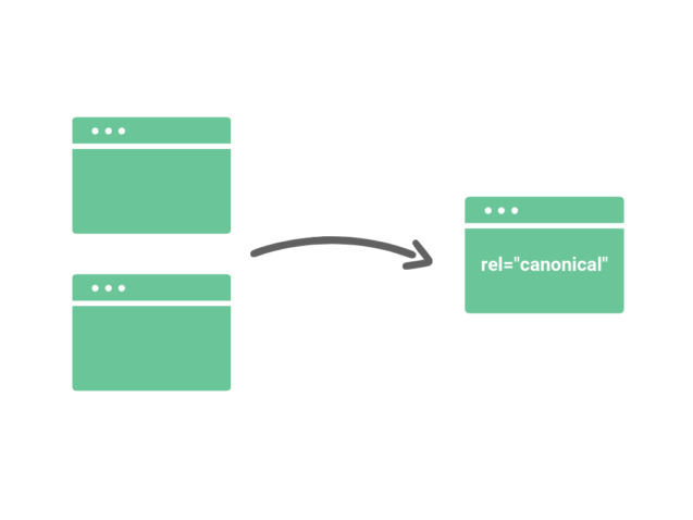 Canonical urls in SEO Module