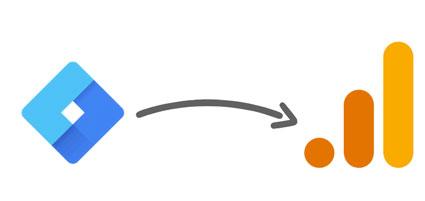 SEO Module GTM Google Analytics