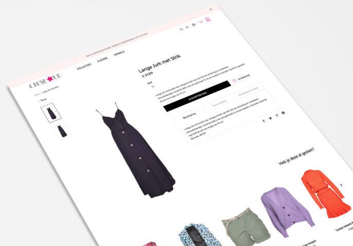 Close-Up Magento 2 Reserve in store